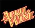 April Wine Logo